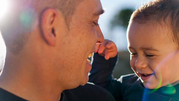 Psicologo apoyo paternidad