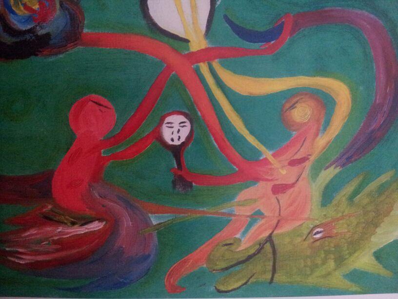 Proceso de cambio y psicoterapia