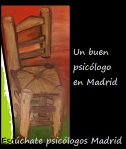 Psicoterapeuta bueno en madrid