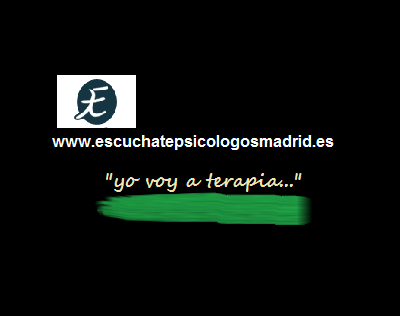 Terapia gestalt madrid
