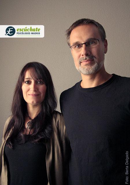 Psicólogos Buenos en Madrid