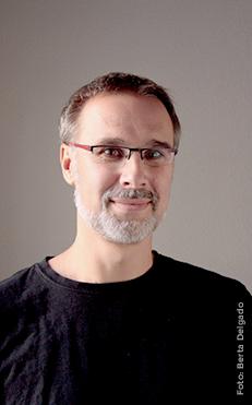 Psicólogo Madrid, Luis Gómez