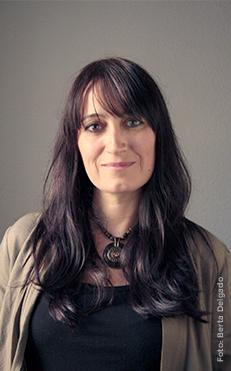 Susana Gacituaga, psicóloga de Escúchate Psicólogos Madrid