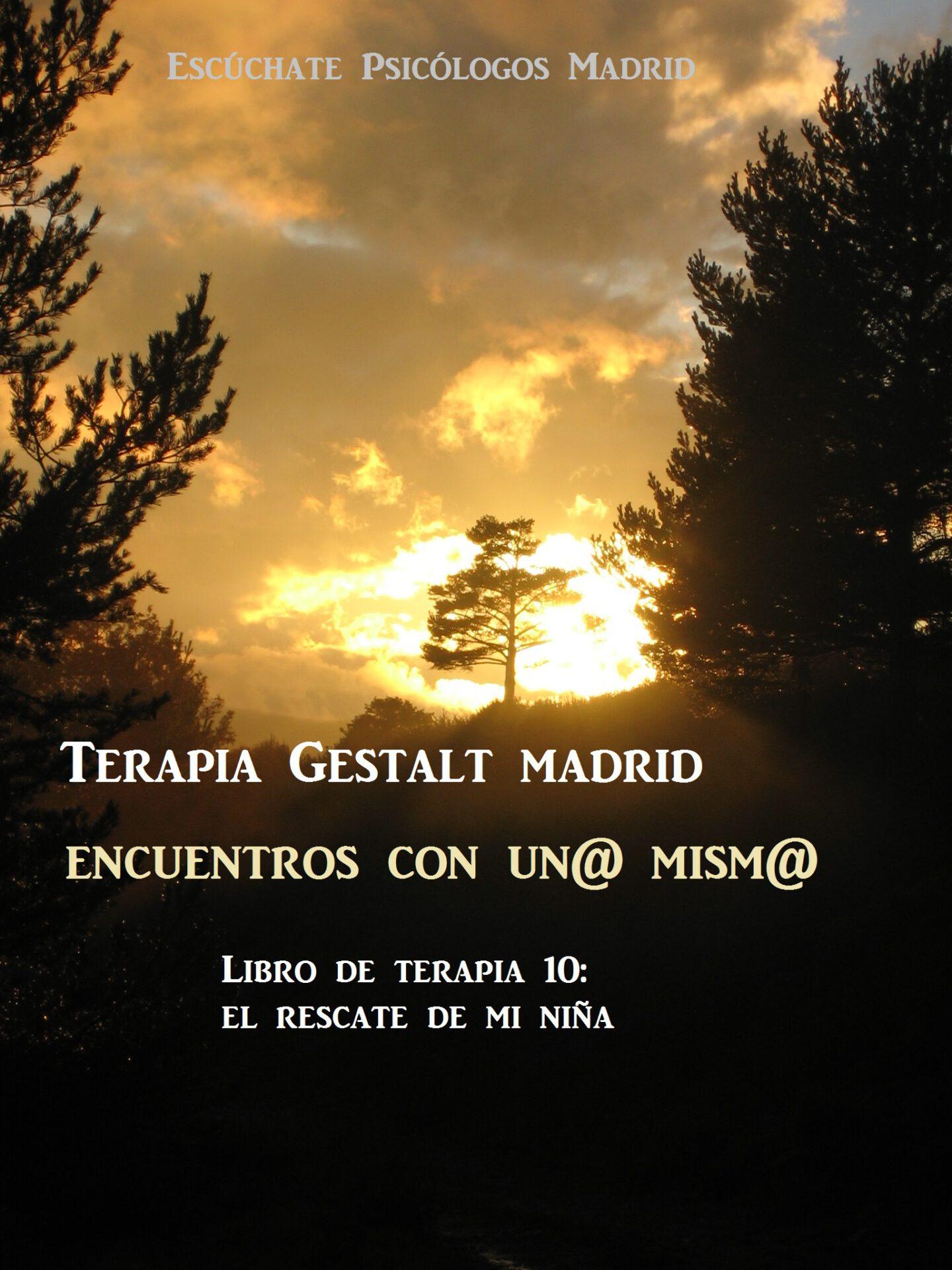terapeutas buenos en madrid